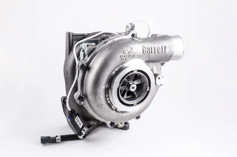 Garrett 773540-5001S GT3794VA PowerMax Stage 1 Turbocharger For 04.5-10 6.6L LLY LBZ LMM Chevy/GMC Duramax Diesel