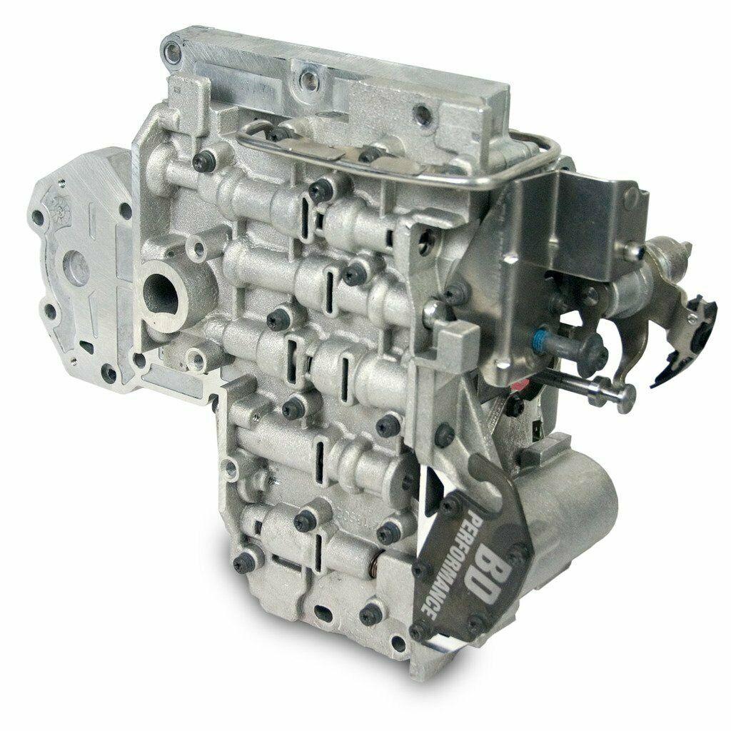 BD Diesel Transmission Valve Body for 91-93 5.9L Cummins 12V