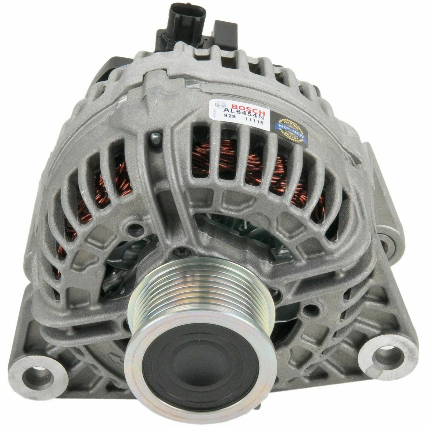 Bosch Alternator for 06-07 5.9L Cummins 24V