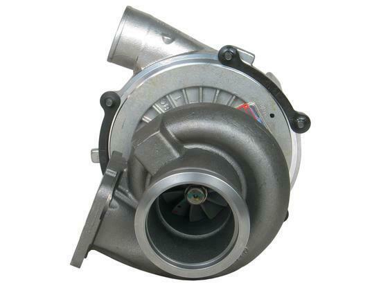 Garrett Turbocharger for 04-07 7.7L J08E Hino