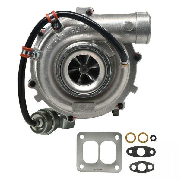 GTA3782BD Turbocharger For 94 03 International Navistar DT530 DT466 DT466E I530