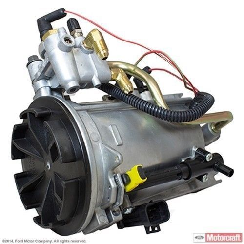 motorcraft f6tz-9155-ab fuel filter housing