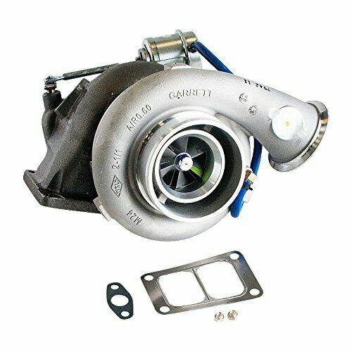 Garrett Turbocharger for 98-00 12.7L Detroit Diesel Series 60