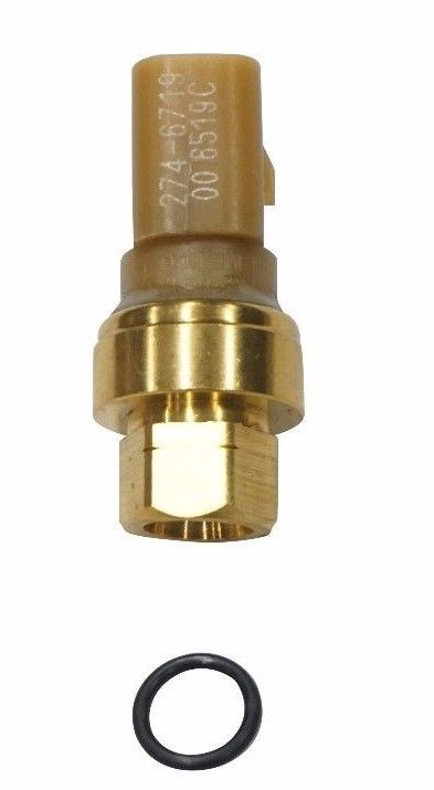 OEM Caterpillar Oil Pressure Sensor 274-6719