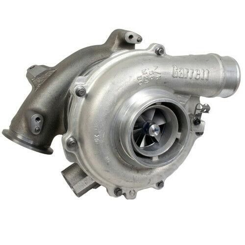Garrett Turbocharger for 05-17 7.7L J08E Hino