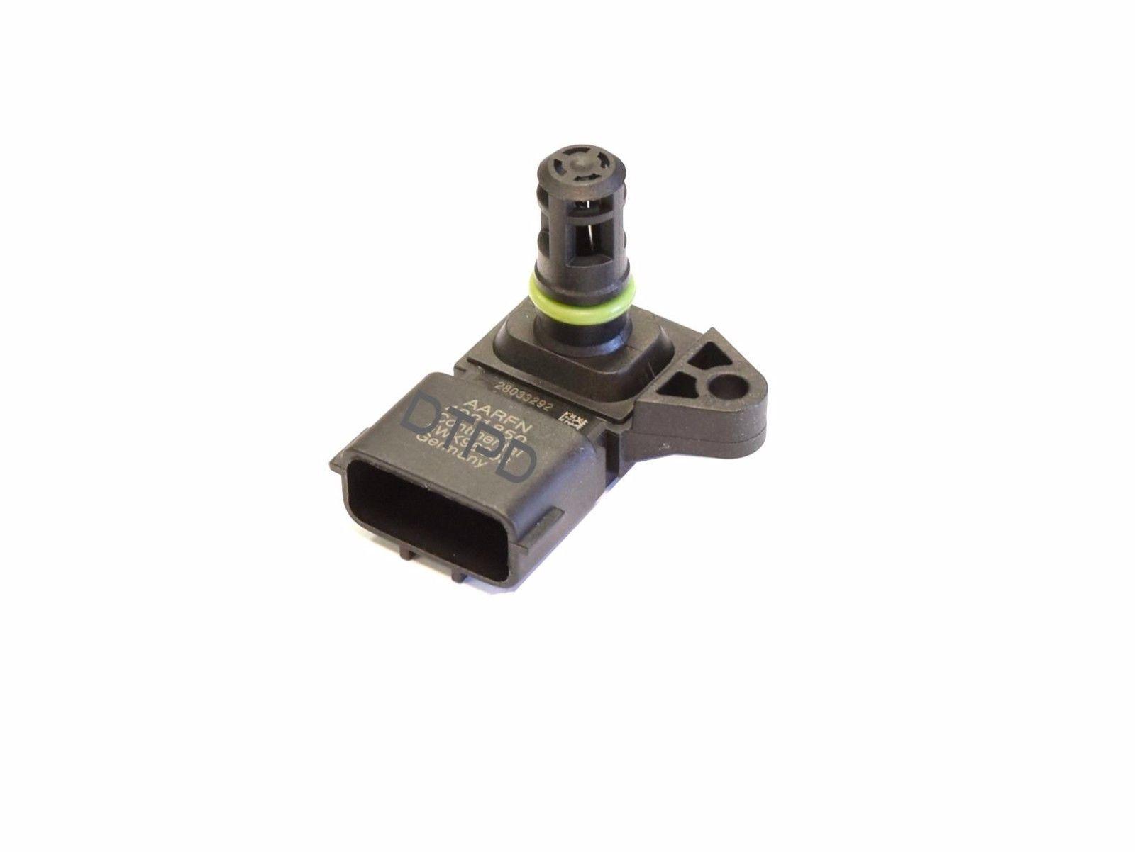 SPOOLOGIC Air Intake Sensor for 07-16 6.7L Cummins 24V