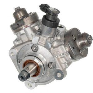 Bosch 0 445 010 810 High-Pressure CP4 Pump For 15-18 6.7L Ford Powerstroke Diesel