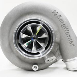 BorgWarner Turbocharger for 09-14 Navistar MaxxForce 11 13 15
