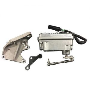 OEM Borg Warner 59001107387 Turbocharger Actuator Upgrade Kit For 08-10 6.4L Ford Powerstroke Diesel