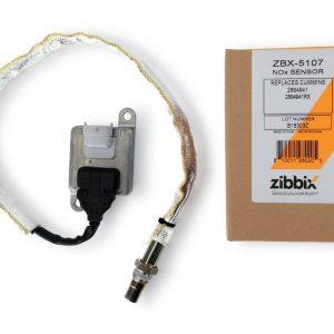 Zibbix ZBX-5107 NOx Nitrogen Oxide Sensor For Cummins