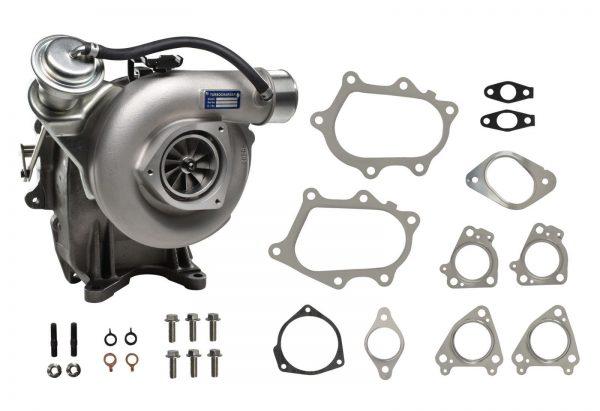 RHG6 Turbocharger For 00-04 6.6L LB7 Chevy/GMC Duramax Diesel