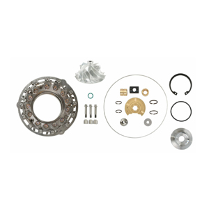 V2S High Pressure Turbo Rebuild Kit Billet Vane For 08-10 6.4L Ford Powerstroke Diesel