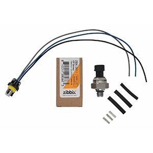 Zibbix ZBX-3511-PK2 ICP Injection Control Pressure Sensor Pigtail Kit For 03-04 6.0L Ford Powerstroke Diesel