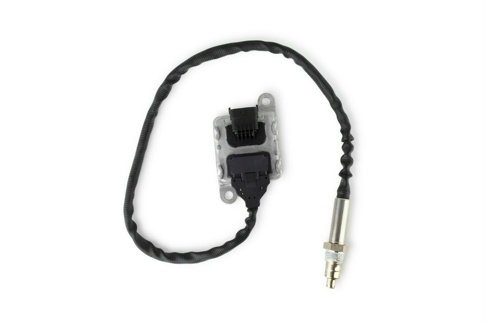 Volvo D13 Outlet Nox Sensor Location