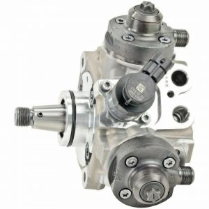 Bosch 0 986 437 422 Common Rail Injector Pump For 11-14 6.7L Ford Powerstroke Diesel