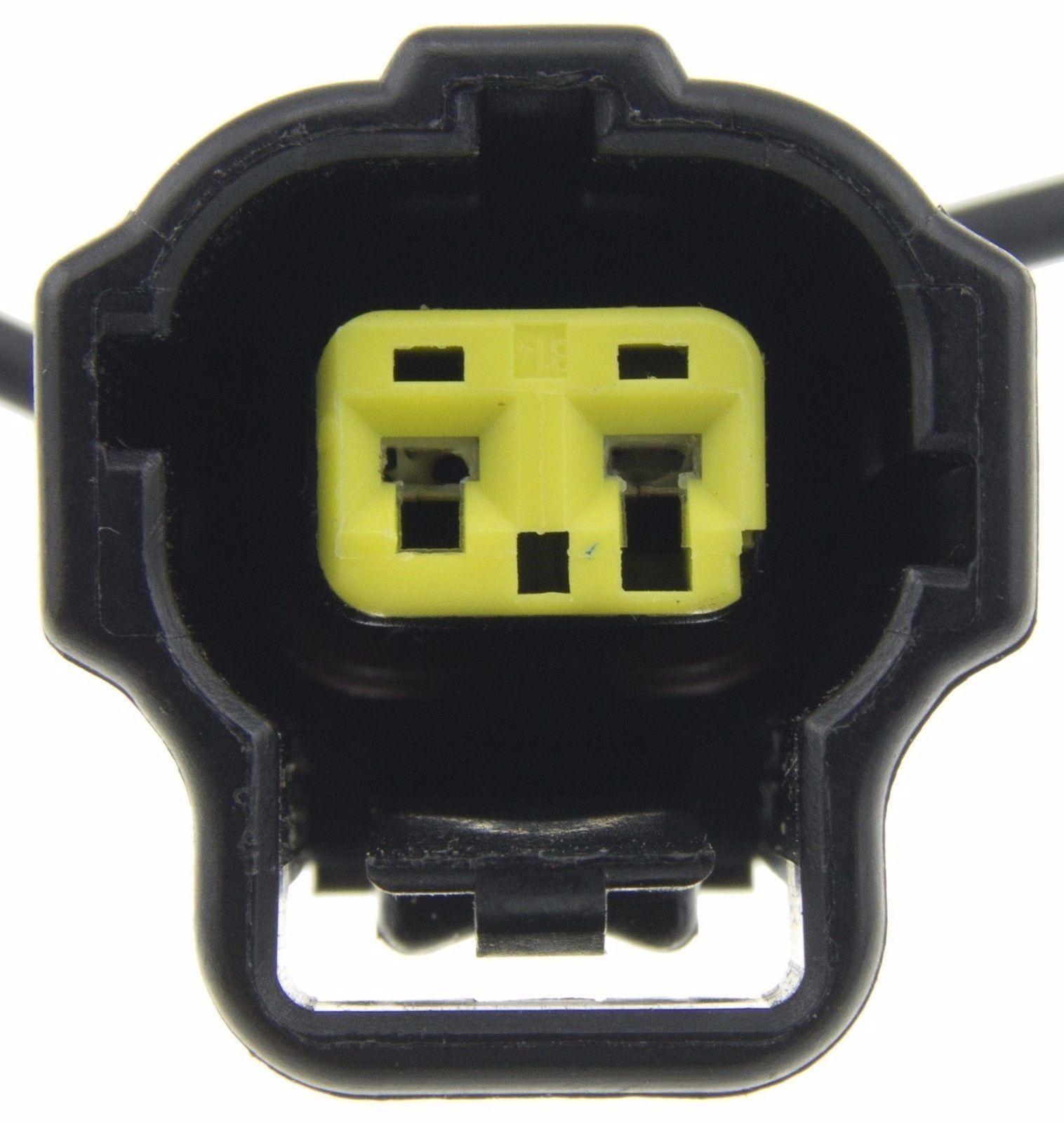 L Air Charge Temperature Sensor Repair Connector Pigtail Powerstroke