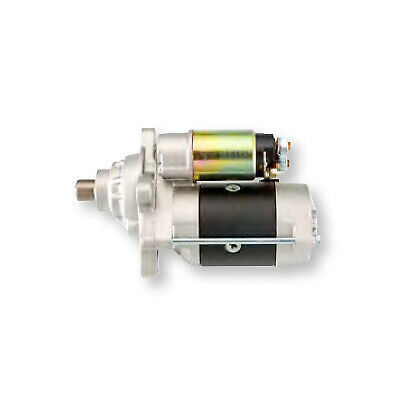 Alliant Power Reman Starter for 11-17 6.7L Powerstroke